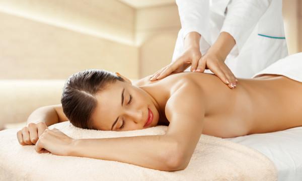 Классический лимфодренажный массаж