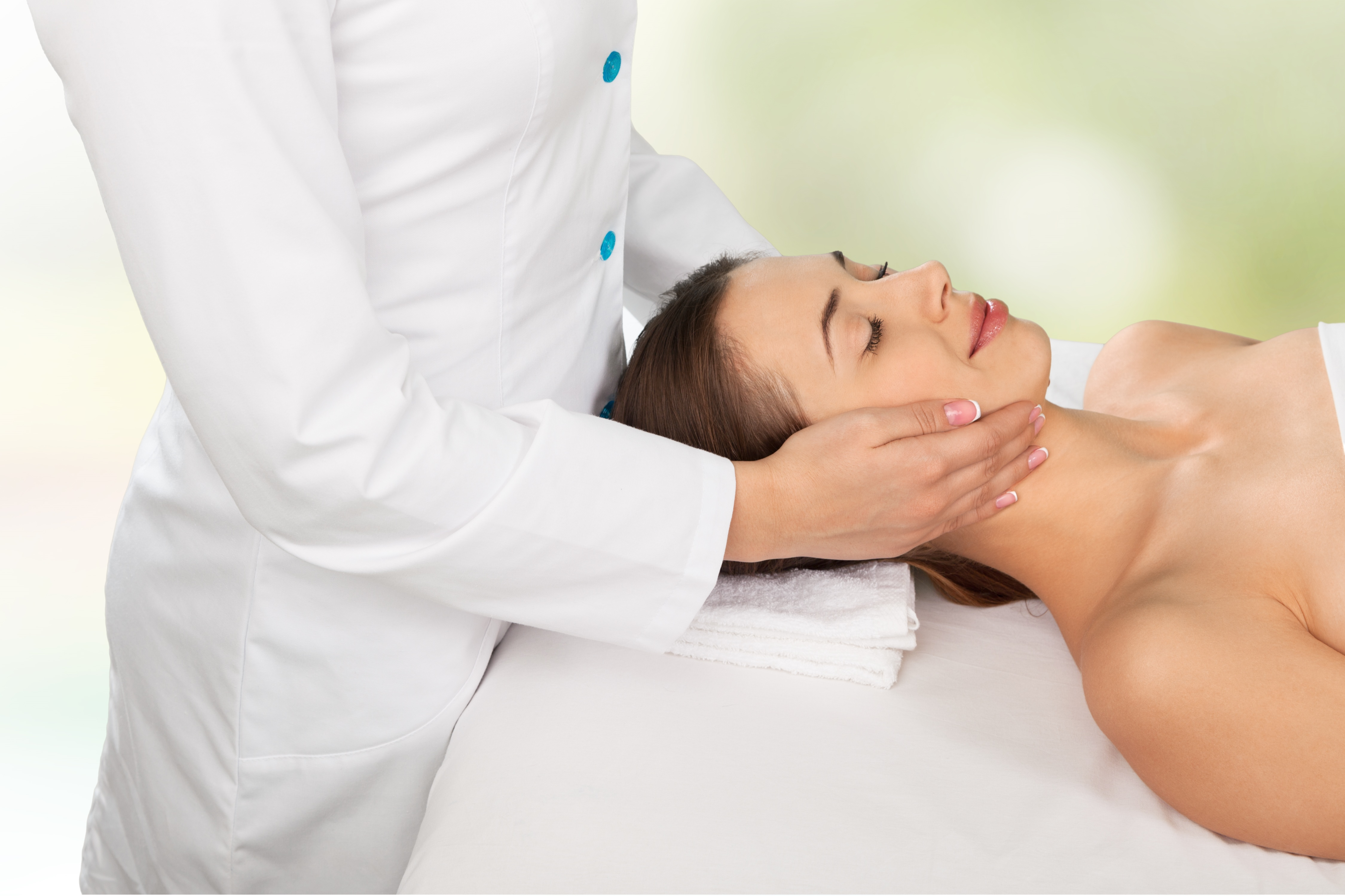 Unwind with massage therapy