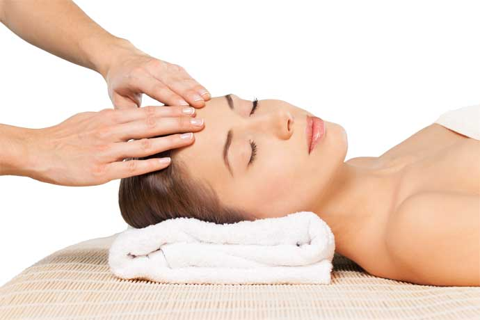 Find relaxation with massage therapy